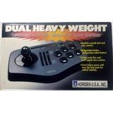 Control Joystick Dual Sega Genesis Y Super Nintendo (nuevo)