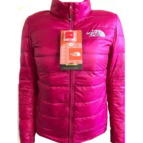 Campera Ultra Light Pluma De Ganso The North Face Importada