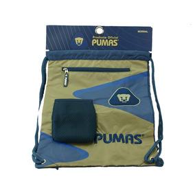 Morral Oficial Pumas Unam Mopum07