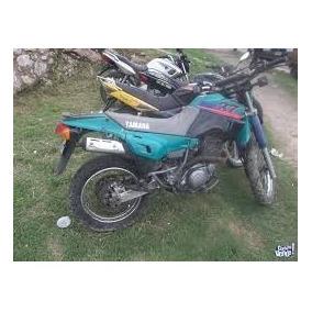 Liquido Yamaha Xt 600 Japonesa Año 1994 Titular