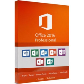 Microsoft Office 2016 5 Equipos Office 365 Mac Ipad Android