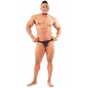 Tanga Para Hombre Sexy Con Diseño Unitalla