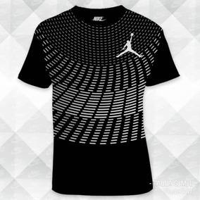 Franelas Nike Hombres