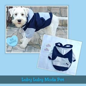 Roupa Pet Blusa Moleton P/ Caes E Gatos Promoção