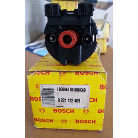 Bobina De Ignição Original Bosch Astra Omega Vectra