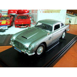 1965 Aston Martin Db5 Casino Royale 007 1/18 Joyride Mc2
