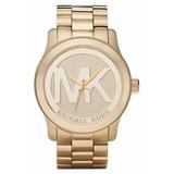 Relógio I2010229 Michael Kors Mk5473 Logo Mk - Lançamento