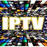Lista M3u Iptv Smart Tv, Kodi, Tablet, Celular 800 Canales