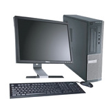 Equipo Corei5 3.1ghz .6gb Ddr3,500hdd- Lcd 19pul.-