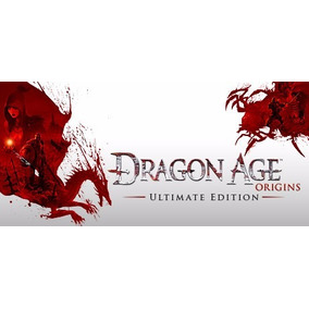Dragon Age: Origins Ultimate Edition - Entrega Inmediata