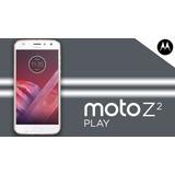 Motorola Moto Z 2 Play 64gb 4gb Ram Mod Bateria Rosario