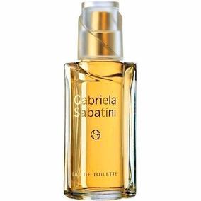 Perfume Gabriela Sabatini 60ml Original E Lacrado