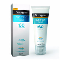 Neutrogena Facial Fator 60 50 Ml