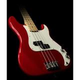 Bajo Eléctrico Precision Bass Fender Standard