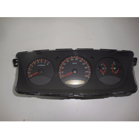 Painel Instrumentos Ssangyong Actyon 8021031960 (mk)