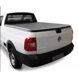 Lona Estruc Aluminio Cobertor Volkswagen Saveiro 10/14 Cab/s