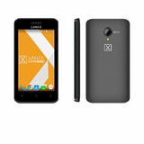 Lanix X260 8gb Cam5.0mpx Flash Android 6 Pantalla 4 + Envio