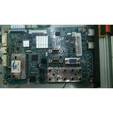 Main Bn41-01343b Tv Samsung Plasma Pl42c450b1d
