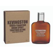 Perfume Kevingstone 1989 Tradicional Hombre X100ml