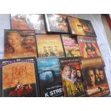 Loucura Barato 11 Dvds Originais Filmes Importados Compre Já