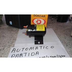 Automático Do Motor Partida Fusca Kombi Brasilia M/ Wapsa