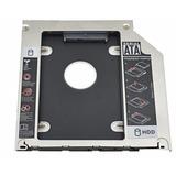 Original 9.5mm Sata 2do Hdd Caddy 3.0 Para Macbook
