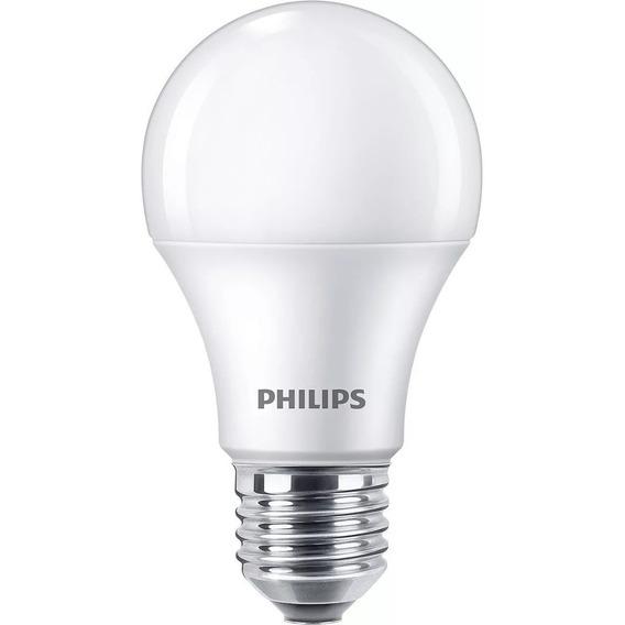 Lámpara Led Philips 12w=80w Luz Cálida Por E631