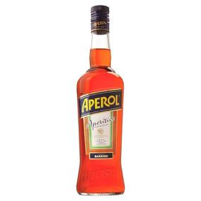 Aperitivo Garrafa 750ml - Aperol