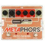 Pedal Electro Harmonix Para Bajo Bass Metaphors