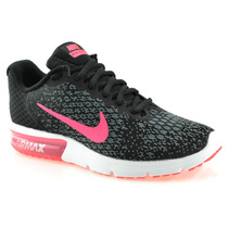 Tênis Running Air Max Sequent 2 Nike -