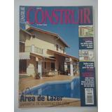 Para Construir A Sua Casa #29 Ano 1999 Área De Lazer