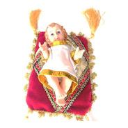 Niño Jesús Con Almohadilla - Figura 12 Cm (150686)