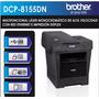 Fotocopiadora - Multifunción Dcp Brother 8155dn Casi Nueva!