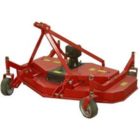 Chapoleadora, Cortador De Pasto Implemento Tractor