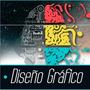 Diseño Gráfico Logos Tarjetas Identidad Visual