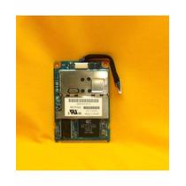 Tarjeta Sintonizador De Tv Toshiba Qosmio G25-av513 Ipp4