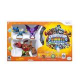 Videojuego Wii Skylanders Giants Starter Pack