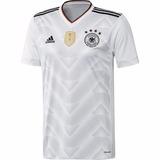 Camisa Original Seleção Alemã Camisa Alemanha Lançamento Top