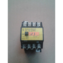 Contactor 4 Platinos Trifasico Mecatronica Electronica 1hp