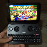 Gpd Win 64gb Win10 Atom X7 Tactil Touch Gamer Laptop Umpc I7