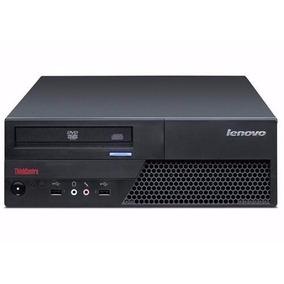 Computador Cpu Mini Pc Desktop Barato Core 2 Duo 3.0 E8400