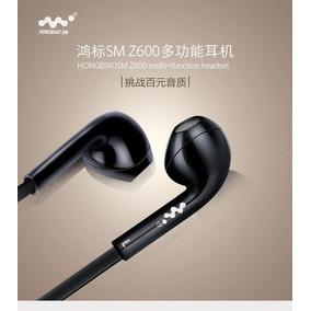 Audifonos Estereo Manos Libres Hi-fi Plug 3.5mm Color Blanc
