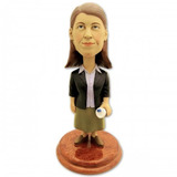 Bobblehead The Office Meredith Palmer