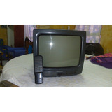 Television Shimasu 12 Pulgadas