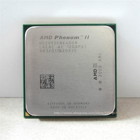 Procesador Amd Phenom X4 955