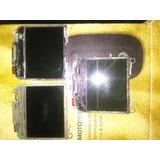 Pantallas Para Blackberry Curve 8520