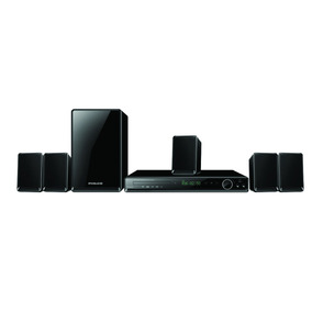 Home Theatre 5.1 Con Dvd Y Hdmi Philco Tph508