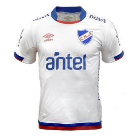 Camiseta Nacional Oficial 2018 Umbro C/sponsor Bolsoshop