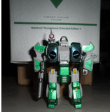 Figura Robotech Edición Limitada Remastered Extended E Vol 6