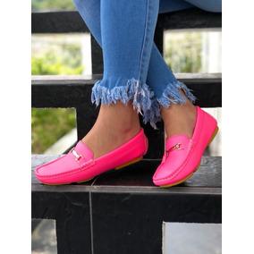 Zapatos Mocasines Dama Suavidad Comodidad Envio Gratis